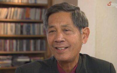Corona Wahn ohne Ende? ServusTV Talk Spezial mit Prof. Dr. Sucharit Bhakdi